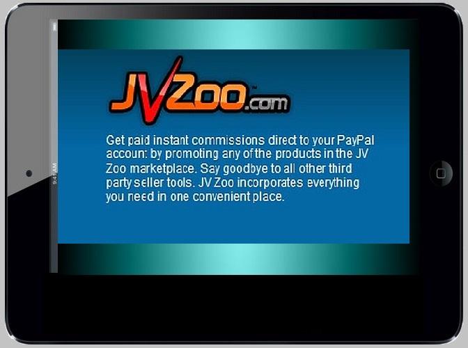 JVZoo Referral Program